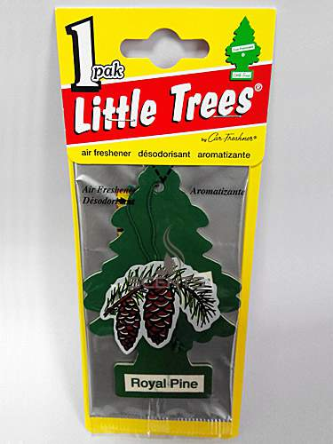 Елочка Little trees Royal Pine